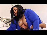 Picture Huge Tit Ebony BBW Cotton Candi Fucks Next D...