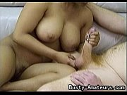 busty amateur precious on her first.
