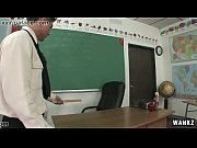 Sexy Teen Girl Fucking With Her Teacher