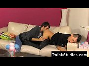 Twink movie of Colby London has a pecker fetish and he&#039_s not afraid