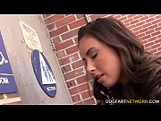 Casey Calvert Getting Anal Pounding - Gloryhole