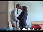 Picture French mature married couple audition on cam...