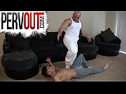 foot karate with master tony dinozzo and lance hart