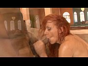 Redhead MILF Shannon Kelly Gets Fucked by Two Big Black Cocks