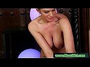 Exotic Asian Masseuse gives a Full Service NURU Massage 04