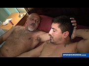 mature latino sucking dick