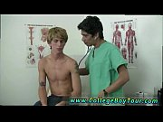 Young boy teen gay porn wrestler I stuffed the lube thermometer into