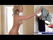 Big Melon Juggs Mommy Fucked Hard On Tape clip-21