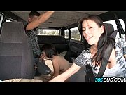 Short hair brunette Nina Heart gets pounded_23