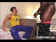 hot interracial gay hardcore scene