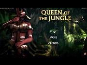 nidalee: queen of the jungle