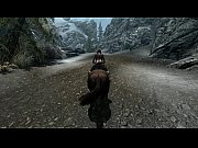 Skyrim Test Video view on xvideos.com tube online.