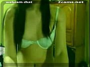 Young tight hottie gets excited on cam.avi
