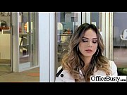 Horny Girl (nadia styles) With Big Juggs Hard Banged In Office mov-24