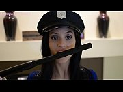 Picture Janessa Brazil Dirty Cop