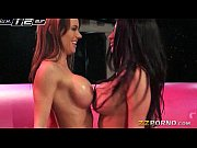 franceska jaimes n anissa kate enjoying.