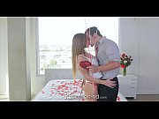 Passionhd  sydney cole gets super handsome rubdown for valentineand#039;s day