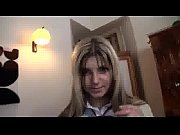 amateur schoolgirl gina gets filled