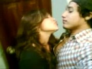lahore boy &amp_ girl hot kiss