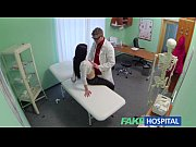 Picture Fake Hospital Sexy patients moans of pleasur...