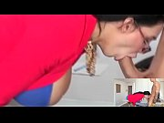Amy Anderssen Blowjob...