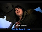 PublicAgent Jana fucks me in the car for money view on xvideos.com tube online.