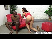 black monstercock interracial