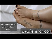 Fetishon - foot fetish worship hd porn videos
