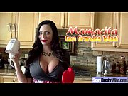 (ariella ferrera) Mature Big Round Juggs Lady Love Intercorse video-06