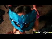 Teen massage gives stud happy ending 26