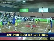 Argentina volleyball girls Boca Juniors vs Club Bell