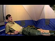 Gay emo twink boy webcam movies With the camp to themselves, Billy
