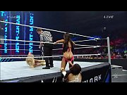 WWE Rose Madeson shorts Pulled
