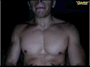 muscle mexican jerk off - chacal musculoso mexicano.