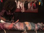 Scarf silk bondage tease denial milking chastity cage maitresse akina view on xvideos.com tube online.