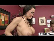 (lisa ann) bigtits naughty hot office girl get.