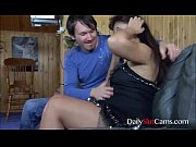 Hot Step mom playing with son hard - dailyslutcams.com