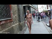 Spectacular Public Nudity Compilation nakednews