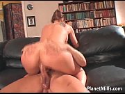 Amazing busty slut rides his man on the