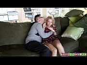 Alina West fucks hard in her asshole