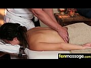 teen massage gives stud happy ending.