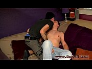 Free young sexy gay emo nude porn Things get insatiable as emo skater