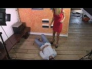 UNP007- Sarah Jain Nuts Smasher- Free Video