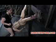 bdsm painful games for lesbian slaves