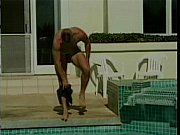 Legends Gay Macho Man - Island Fever 02 - scene 2