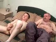 daddy humping son again – Gay Porn Video