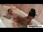 hot babe soapy shower time 27