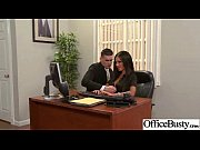 office slut girl with big tits perform intercorse vid-13