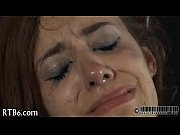 lusty facial castigation for girl