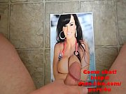 Cum Tribute for Lisa Ann-lisa ann